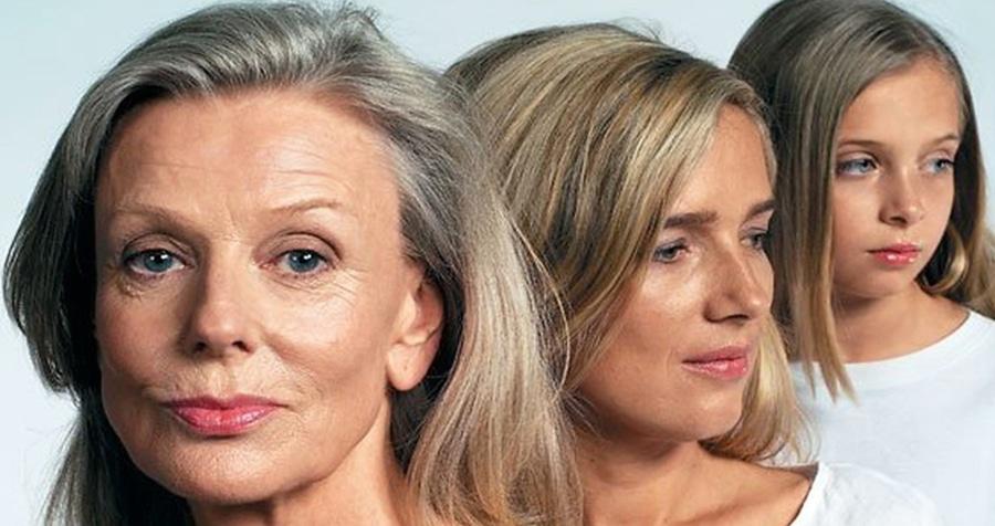 фотостарение кожи