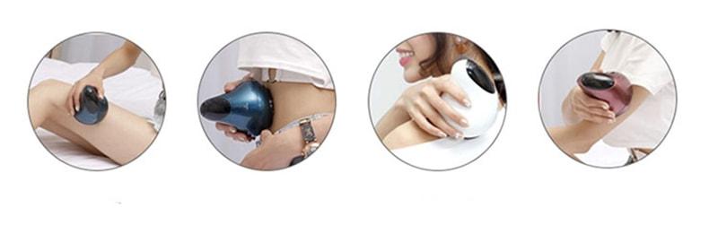 використення мікротокового масажору