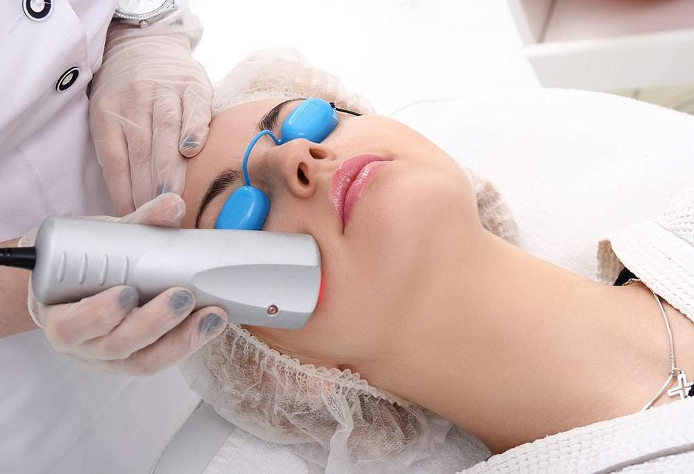 магнитотерапия в косметологии