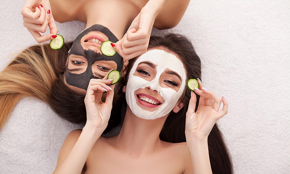 маски для молодой кожи