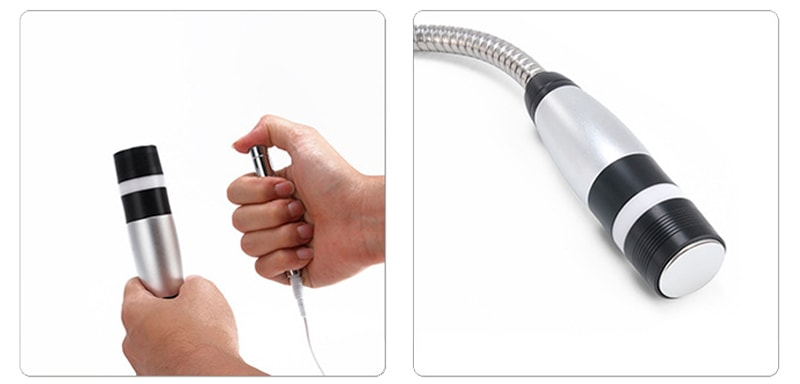 насадка і електрод для кріотерапії