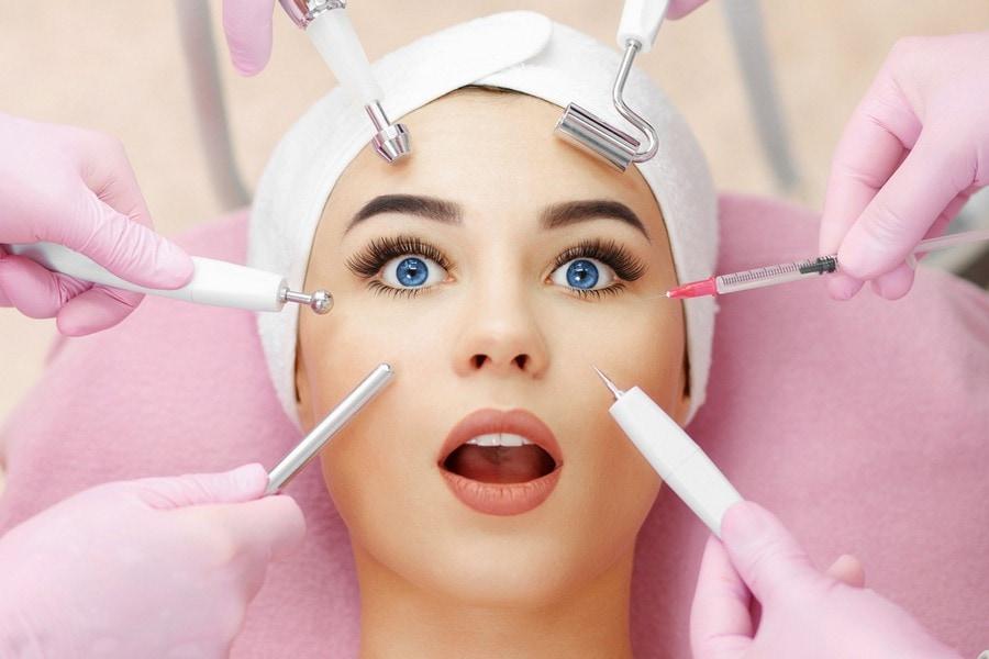 10 косметологический процедур которые необходимо сделать весной