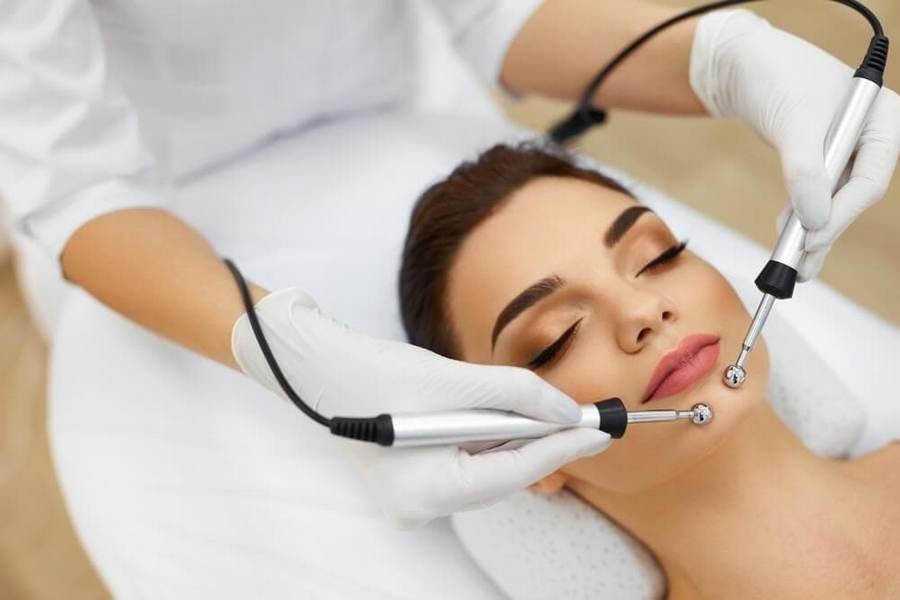 Микротоковая терапия как одна из топ процедур