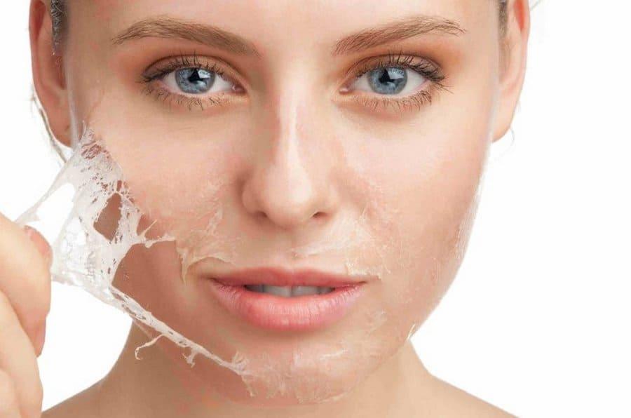 Как подготовить кожу к теплому сезону