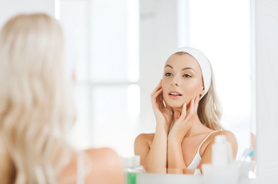 Как ухаживать за кожей лица каждый день? Самостоятельный массаж лица