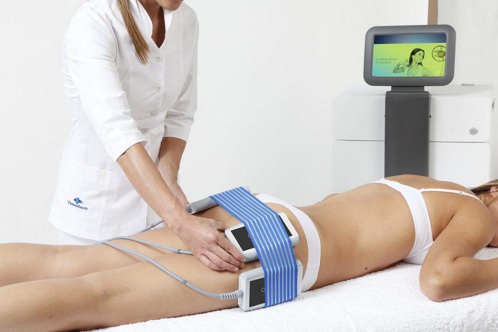 Липолиз, как процедура эффективного похудения