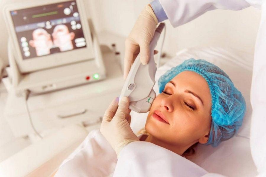 Как проходит процедура ультразвукового СМАС лифтинга