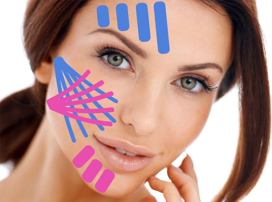 Как натянуть кожу без хирургического вмешательства
