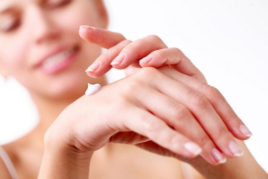 Как сделать кожу рук гладкой и шелковистой
