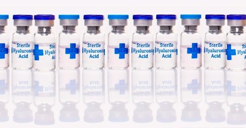 Гиалуроновая кислота инъекции: За и Против 3