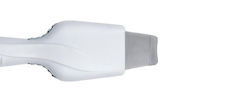 Насадка лопатка для ультразвукового скрабинга