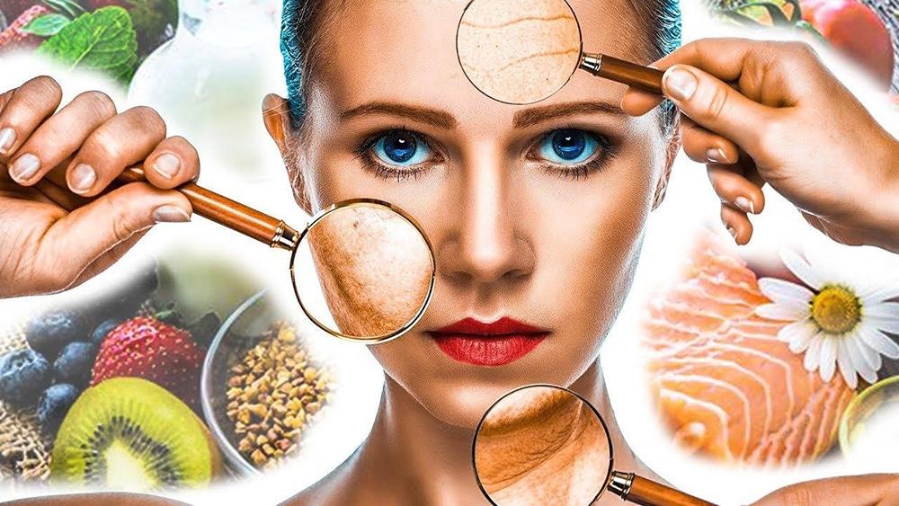 Самые полезные антиоксиданты для кожи лица