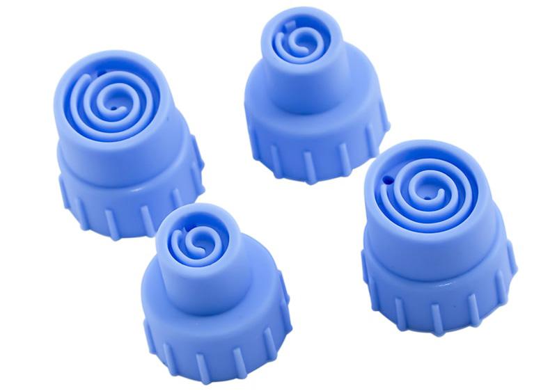 набір насадок з силікону для гідродермабразії