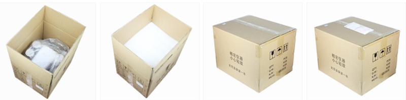 упаковка комбайна для гидродермабразии