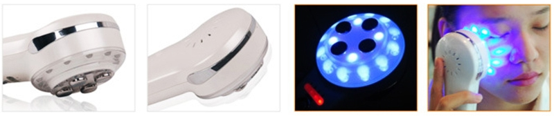 Светотерапия синий свет профилактика акне