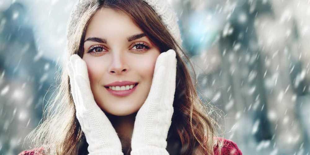 сохранение защитного барьера кожи