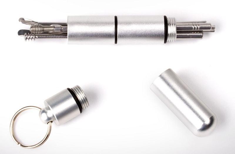 футляр для инструментов для чистки ушей