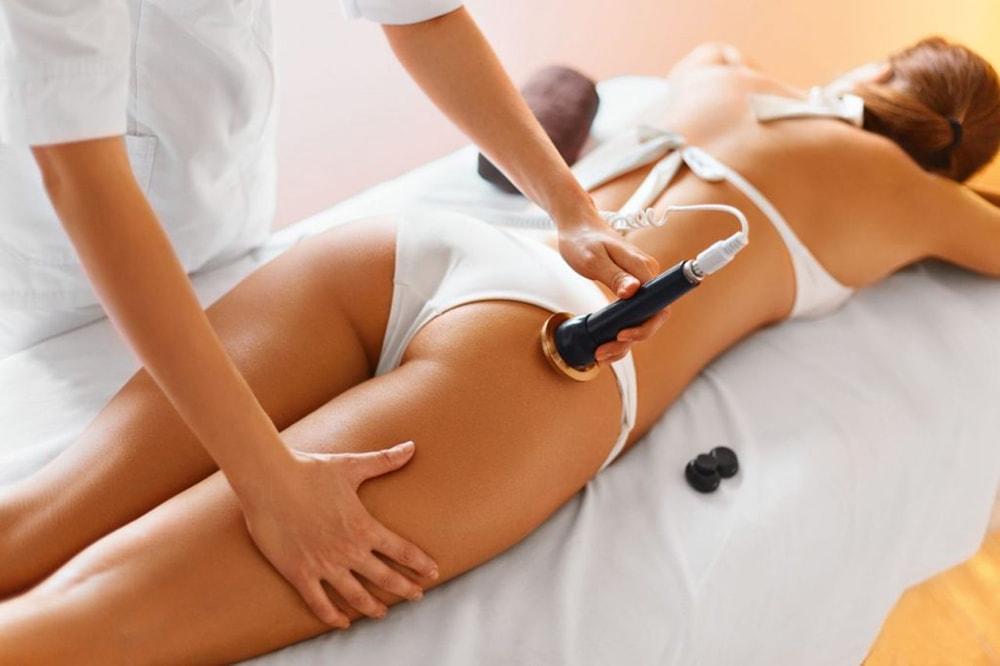 вакуумный массаж - популярная процедура