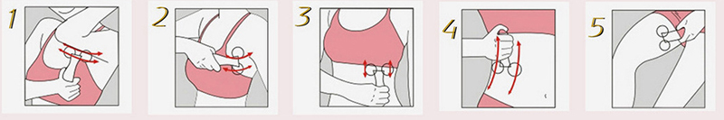 роликовый массаж тела