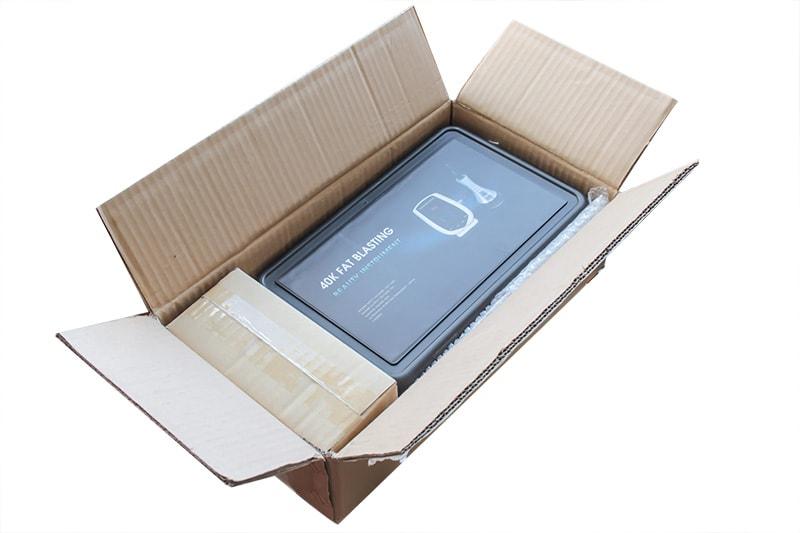 упаковка системи для кавітації