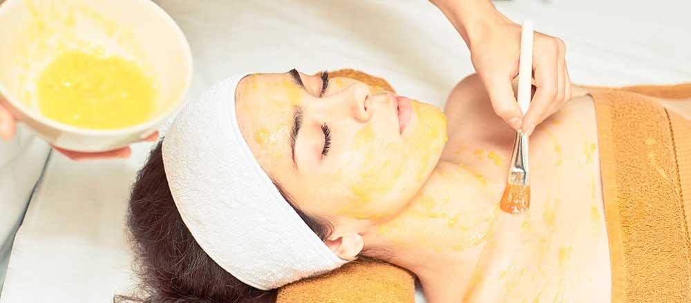 фруктовые кислоты для кожи