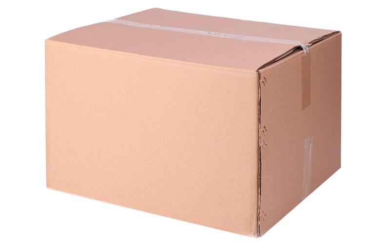 упаковка комбайна