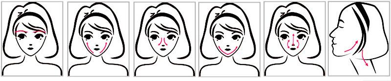 как сделать ультразвуковую чистку лица