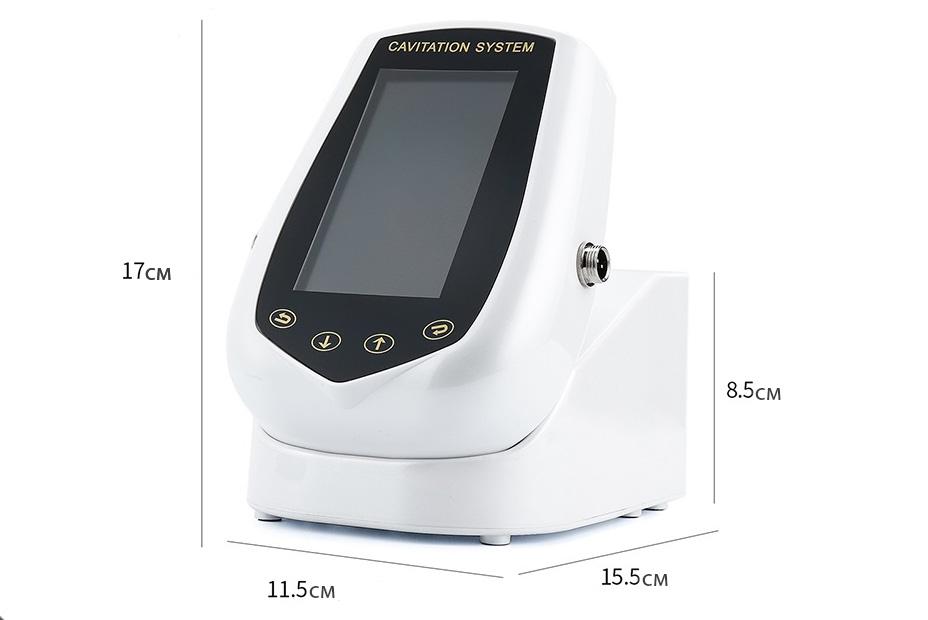апарат кавітації