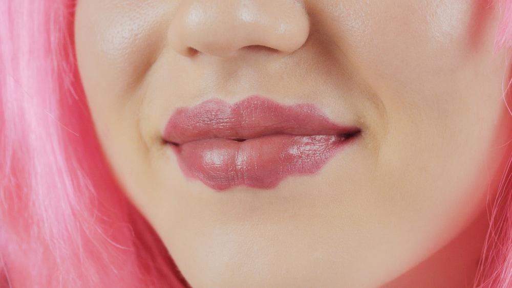 губы дъявола
