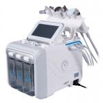 Косметологический комбайн водородного пилинга RU50 H2O2