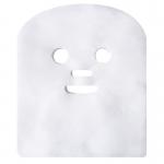 Бавовняна (марлева) маска для фіксації косметичних масок на обличчі Cangtian (50 шт)