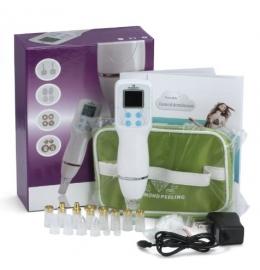 Аппарат для алмазной микродермабразии Btgirl DL-18 фото 4