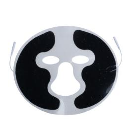 маска-электрод для электропунктуры