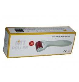 Мезороллер для тела МТ 1080 иглы (1.5 - 3.0 мм) упаковка фото 3