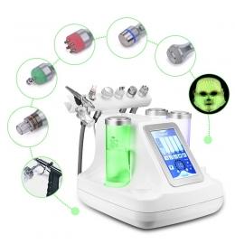 Косметологічний комбайн гідродермабразії і ліфтингу HW beauty equipment SPA8.0 7 в 1 фото 2