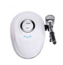 Кисневий розпилювач (аерограф) для оксітерапіі (mini air compressor) для догляду за шкірою BT-19 фото 2