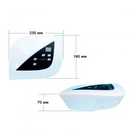 Апарат мікрострумової терапії та дарсонвалізації (2 в 1) Wanbang M671 фото 4