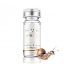Сыворотка snail с вытяжкой улитки Baimiss фото 2