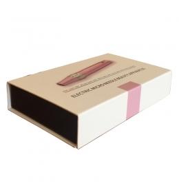 Дермаштамп с аккумулятором Nano Microneedle упаковка фото 5