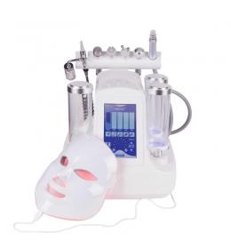 Косметологічний комбайн гідродермабразії і ліфтингу HW beauty equipment SPA8.0 7 в 1 фото 3