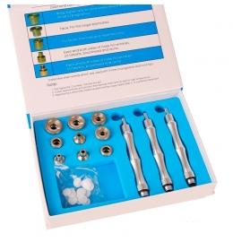Набор насадок для алмазной микродермобразии (Diamond Tips & Wands) фото 3