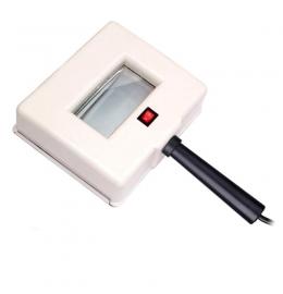 Лампа Вуда ультрафіолетова (skin analyzer LAMP) для діагностики шкіри NH-409 фото 2