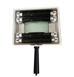 Лампа Вуда ультрафіолетова (skin analyzer LAMP) для діагностики шкіри NH-409 фото 5