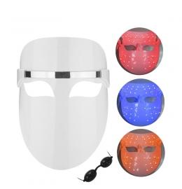 ЛЕД маска для фотодинамической терапии