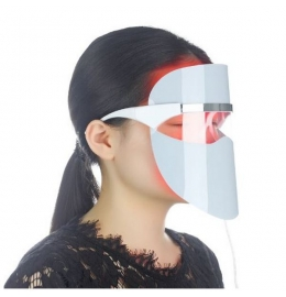 ЛЕД маска для фотодинамической терапии фото 5