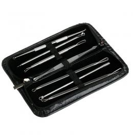 Набор инструментов для удаления комедонов (угрей) фото 3