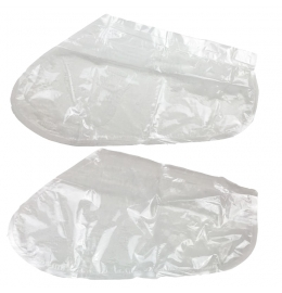 Носочки для пилинга ног - кислотный пилинг фото 3