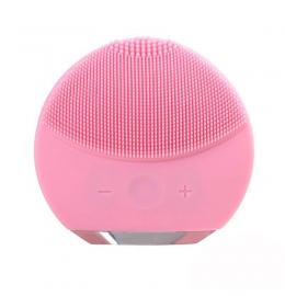 Силіконова щітка-масажер для чищення обличчя Forever Luna mini 2
