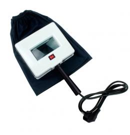 Лампа Вуда ультрафіолетова (skin analyzer LAMP) для діагностики шкіри NH-409