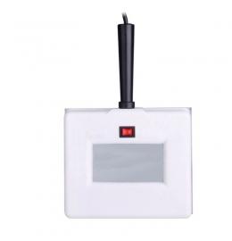 Лампа Вуда ультрафіолетова (skin analyzer LAMP) для діагностики шкіри NH-409 фото 4